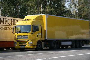 грузовой автотранспорт
