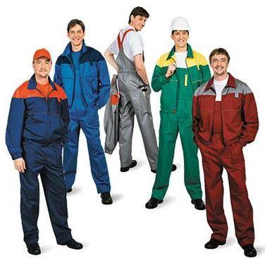 Картинки по запросу Рабочая одежда